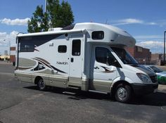 2011 #Itasca Navion 24J #Class_C_Motorhome in Albuquerque @ http://www.usedrvs-motorhomes.com/