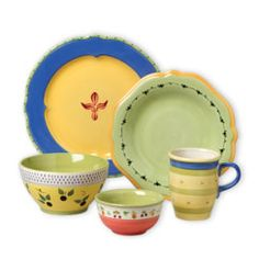 Dinnerware Set, 40 pc. - Pfaltzgraff...    $349.99