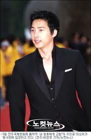 My all time favorite Korean actors (80S) #6 Lee Sang Woo ...
