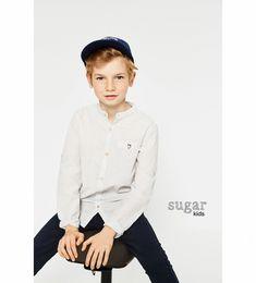 Raphael from Sugar Kids for ZARA.
