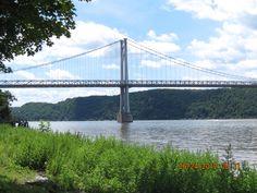 FDR Bridge Poughkeepsie,NY