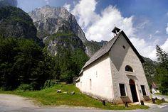 Luigi Angelo Soccol e Rachele Benvegnu casaram aqui, eram meus bisavós.  San Lugan, Valle di San Lucano, Taibon Agordino