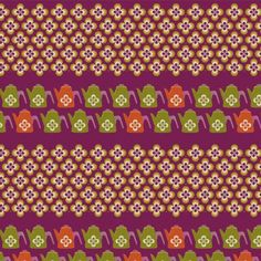 Ruby Star Shining - Water Can purple by Melody Miller from Kokka Sew Mama Sew, Upholstery Fabric For Chairs, Japanese Fabric, Modern Fabric, Needlework, Purple, Magenta, Quilts, Canning