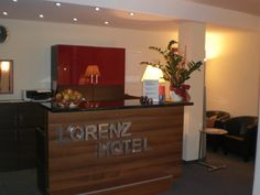 Nuremberg Lorenz Hotel Zentral Germany, Europe Lorenz Hotel Zentral is perfectly located for both business and leisure guests in Nuremberg. The hotel offers guests a range of services and amenities designed to provide comfort and convenience. Take advantage of the hotel's free Wi-Fi in all rooms, daily housekeeping, taxi service, facilities for disabled guests, Wi-Fi in public areas. Designed for comfort, selected guestrooms offer heating, desk, telephone, television, satellit...