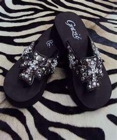 Grazies flip flops :)