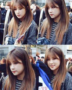<< Park Chorong >>