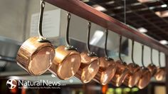 10 Reasons You Should Drink Water Stored in Copper Pots