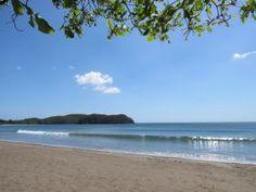 Wave breaking at Playa Venao, near Pedasi, Azuero Peninsula, Panama –http://bestplacesintheworldtoretire.com/questions-and-answers/779-are-there-english-speaking-doctors-in-the-pedasi-azuero-panama-area