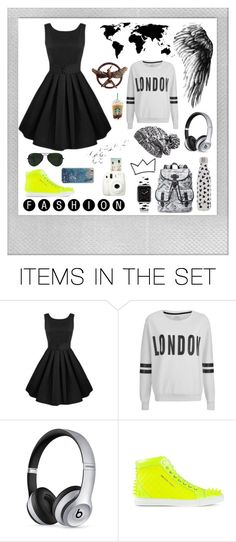 """""""Liked"""" by avatak on Polyvore featuring art"""