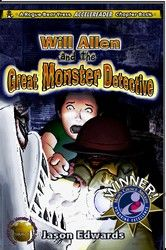 Cover Image for Will Allen and the Great Monster Detective  (Chronicles of the Monster Detective Agency vol. 1)