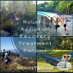 Best international rehab center for UK & Europe, as well as Canada. Overcome addiction at Panama tropical paradise. Affordable, private, upscale, effective.