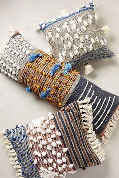 Shop nu: sierkussens voor binnen én buiten | Collage Majida | ELLE Decoration NL