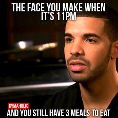 No kidding. Eat em all at once!