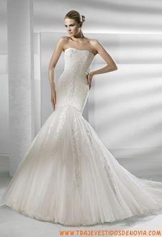 Sheila  Glamour  Vestido de Novia  La Sposa
