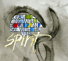 Sue Kinsey ~ calligraphy ~ spirit