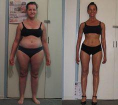 как можно похудеть 20 кг за месяц
