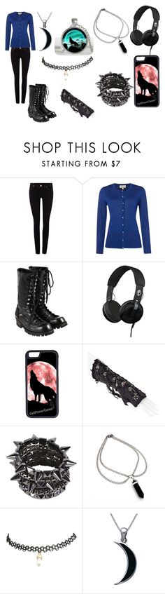 """""""Ash horseback riding"""" by shadownova ❤ liked on Polyvore featuring True Religion, Comme des Garçons, Skullcandy, CellPowerCases, KD2024, Wet Seal and Carolina Glamour Collection"""