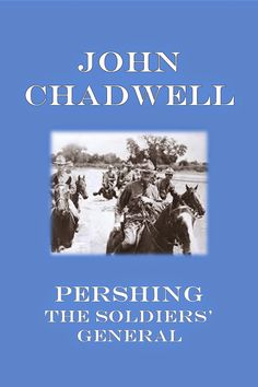 John Chadwell: Actor Marshal Teague Speaks out on John Chadwell's...