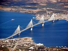 Bridge, San, Travel, Viajes, Bridges, Destinations, Traveling, Trips, Bro