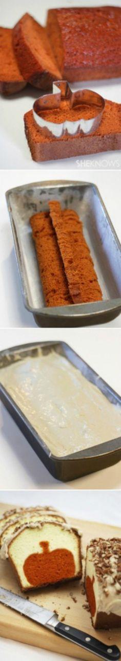 Leuke cake