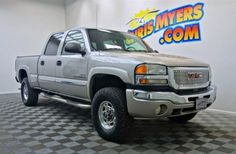 Cars for Sale: Used 2006 GMC Sierra C/K2500 in SLT, Daphne AL: 36526 Details - Truck - Autotrader