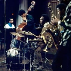 Art Blakey and the Jazz Messengers 1968
