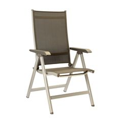 Folding Chair With Armrests | ... 301201-0000 Basic Plus Outdoor Folding Chair - ATG Stores