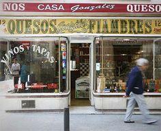 Casa Gonzalez - Madrid