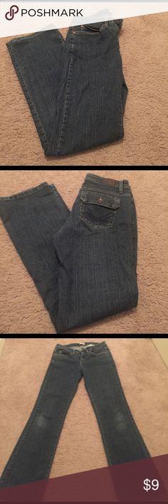 👖‼️SALE‼️ WOMANS DENIM👖 Woman's denim jeans, boot cut, wonderful condition Lee Jeans Boot Cut