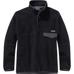 d976e39d Patagonia Synchilla Snap-T Fleece Pullover - Men's