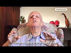 Rubem Alves - A Escola Ideal - o papel do professor - YouTube