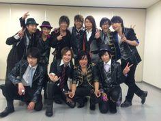 Uta no prince sama maji love live 3rd stage / ST☆RISH and QUARTET ☆ NIGHT's voice actors #Utapri