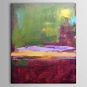 Hand Painted Oil Painting Abstract 1303-AB035... – USD $ 59.99