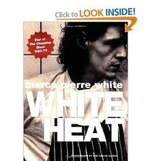 If you care about chefs and food, this is a must read, White Heat by Marco Pierre White.