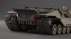 Army Vehicles, Armored Vehicles, Weird Cars, Cool Cars, Vw T3 Syncro, Armored Truck, Tank Design, 2d Design, Expedition Vehicle
