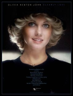 Olivia Newton-John. Yay or Nay? | Page 110 | Steve Hoffman Music ...
