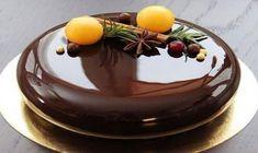 O reteta super usoara si gustoasa de glazura de ciocolata speciala pentru torturi