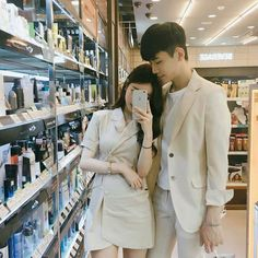 Read Aoi 🎻 from the story Mi sensual novio coreano 💕🍟 - by teelchan (teel chan) with reads. Matching Couple Outfits, Matching Couples, Cute Couples, Rich Couple, Best Couple, Ulzzang Couple, Ulzzang Girl, Luxury Couple, Korean Couple