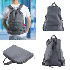 I Want To Believe Men And Women Drawstring Backpack Beam Mouth Sport Bag Rucksack Shoulder Bags UFO