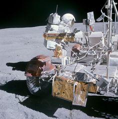 Apollo 16 (1972)