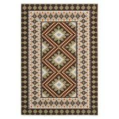 Safavieh Nadir Indoor/Outdoor Rug