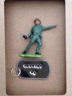 Gift Card - Soldier On