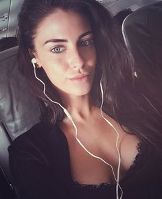 Jessica Lowndes April 20th 2016