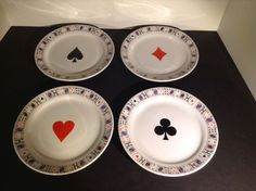 Other China & Dinnerware Sharpie Plates, China China, Plate Design, China Dinnerware, Are You The One, Pottery, Glass, Ebay, Plaque Design