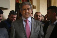 مجلس الوزراء: عبعوب تم ابعاده من كادر امانة بغداد كليا لتسهيل مهام الامينة الجديدة