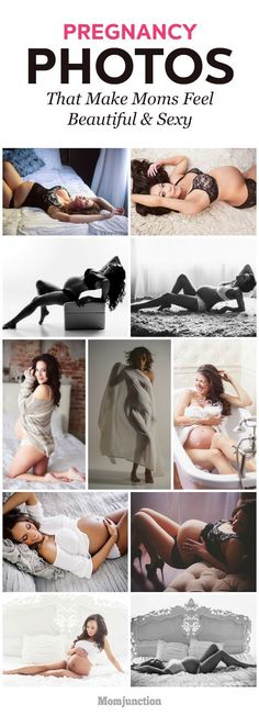 Pregnancy Photos That Make Moms Feel Beautiful And Sexy #pregnancy #pregnancytips