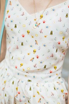 creepy crawlies dress shopbop.com