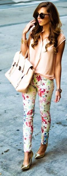 Amazing Casual Street Style Outfits 22