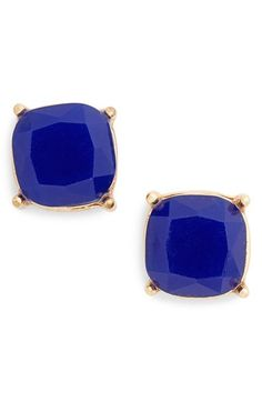BP. Stone Stud Earrings available at #Nordstrom