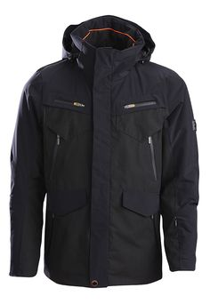 <p>The Judge incorporates a 4-Way stretch with Motion 3D fit to ultimate movement and comfort. Coupled with a unique look and design, it's style at its best on and off the hill.</p>